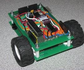 DIY Low Cost Arduino Mobile Development Platform