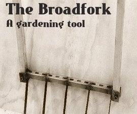 Broadfork