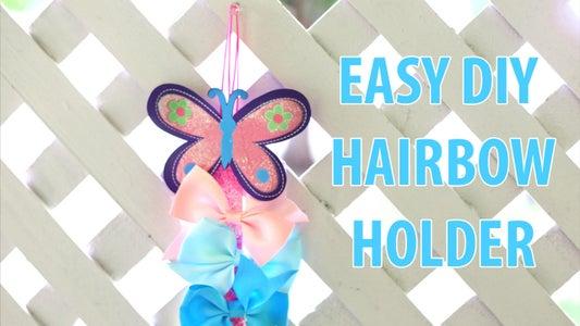 Hairbow Holder