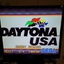 Jammafying Daytona USA Arcade PCB