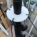 DIY Mast Guy Collars / Rings