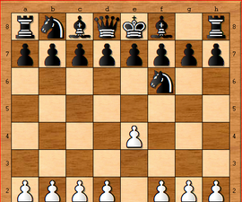 How to Effectively Learn a Chess Opening
