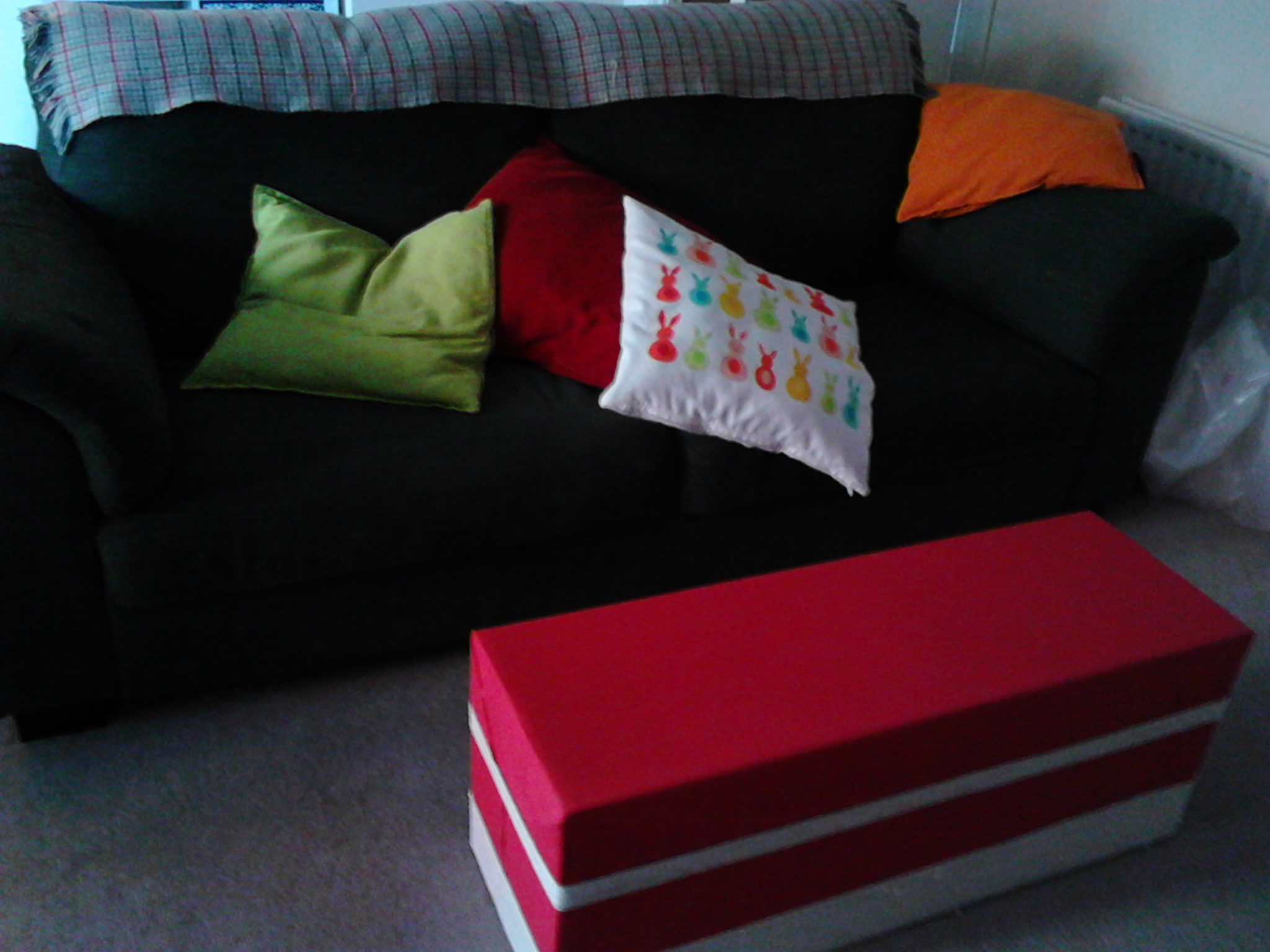 Picture of Enjoy Your New Coffee Table