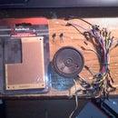 EMF Detector Kit