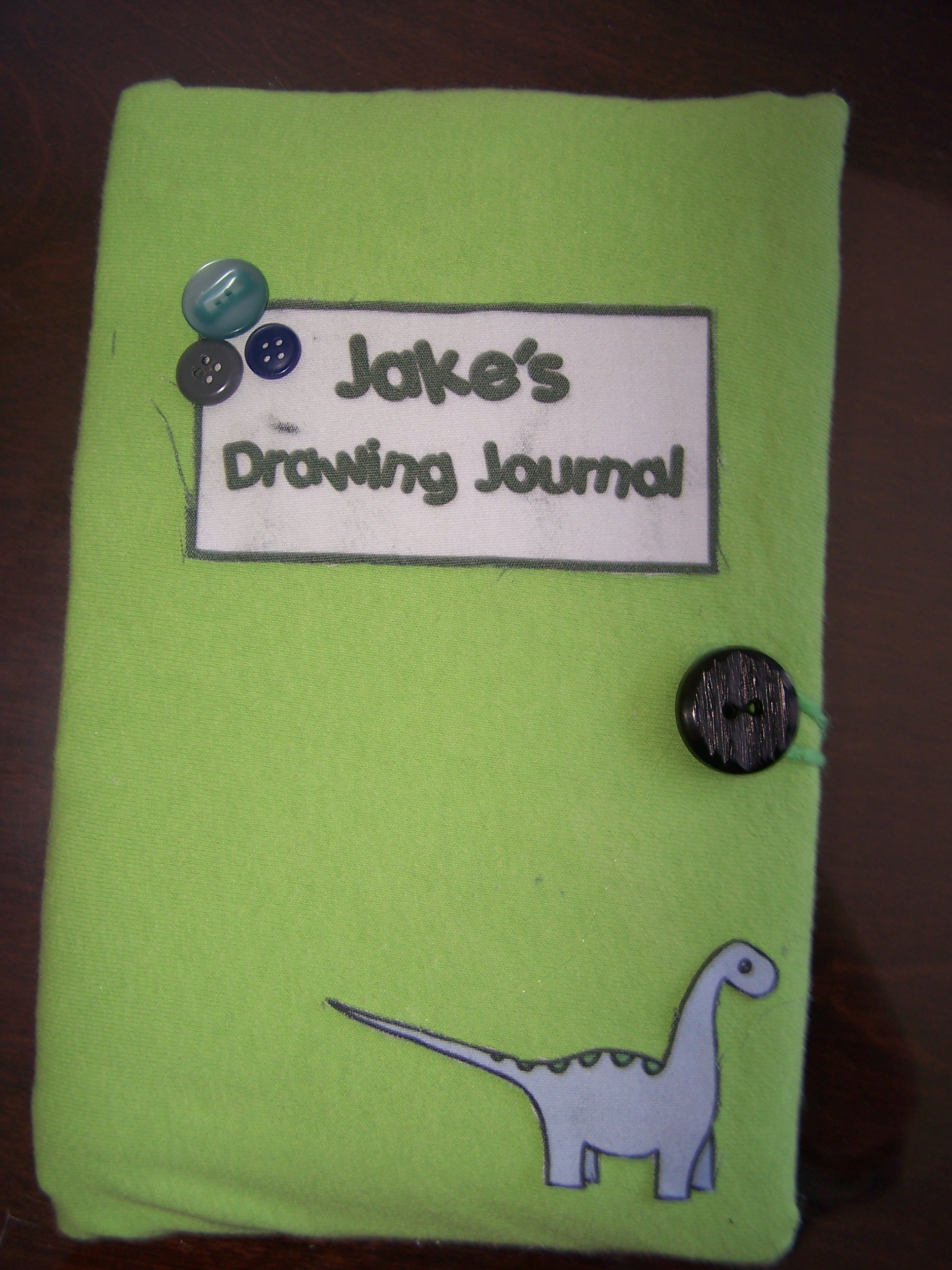Picture of Decoration and Personalizing Your Journal