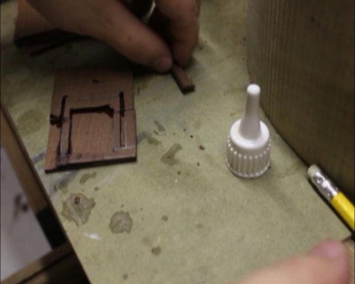 Picture of Its Glue O Clock