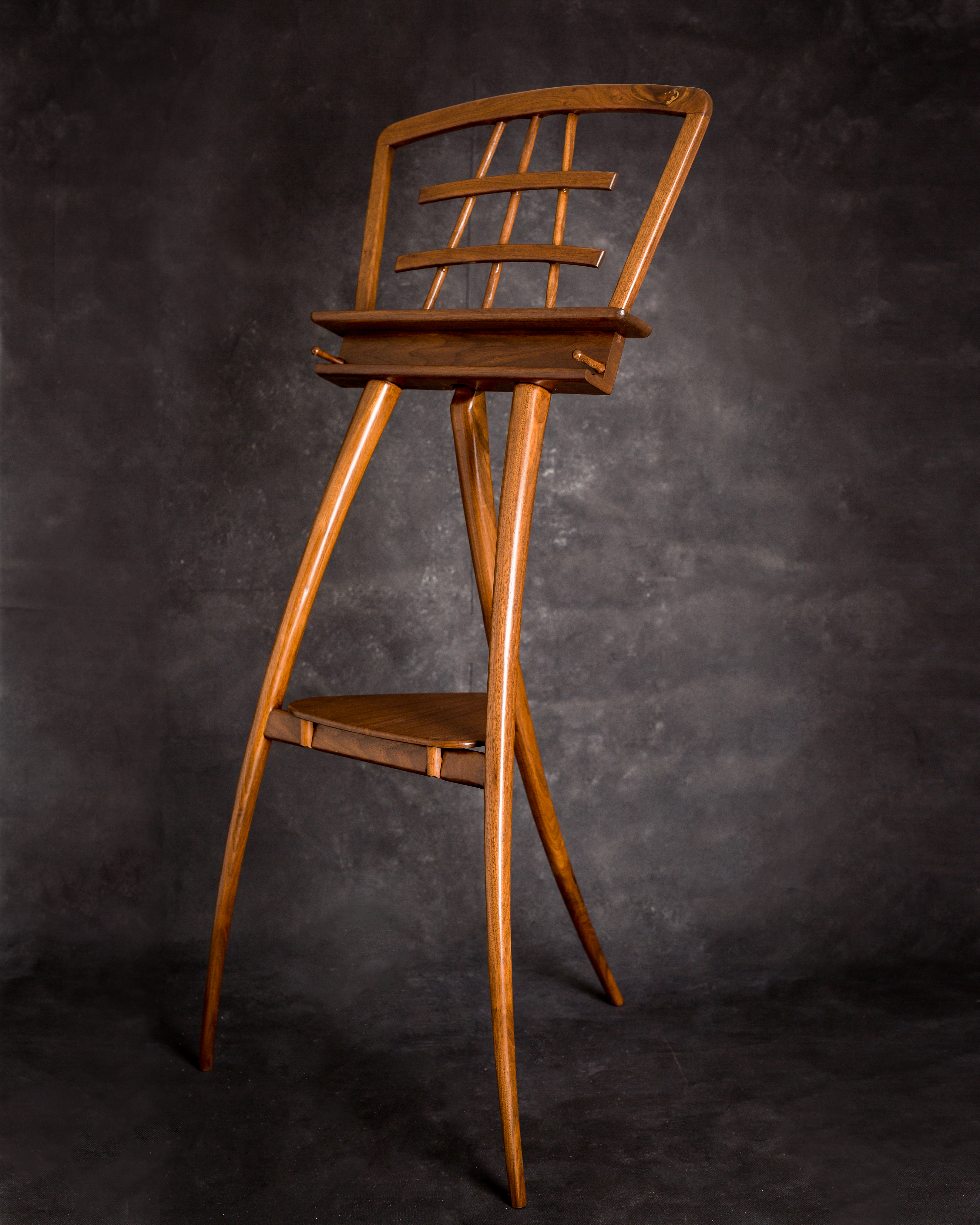 Picture of Recreating the Esherick Music Stand