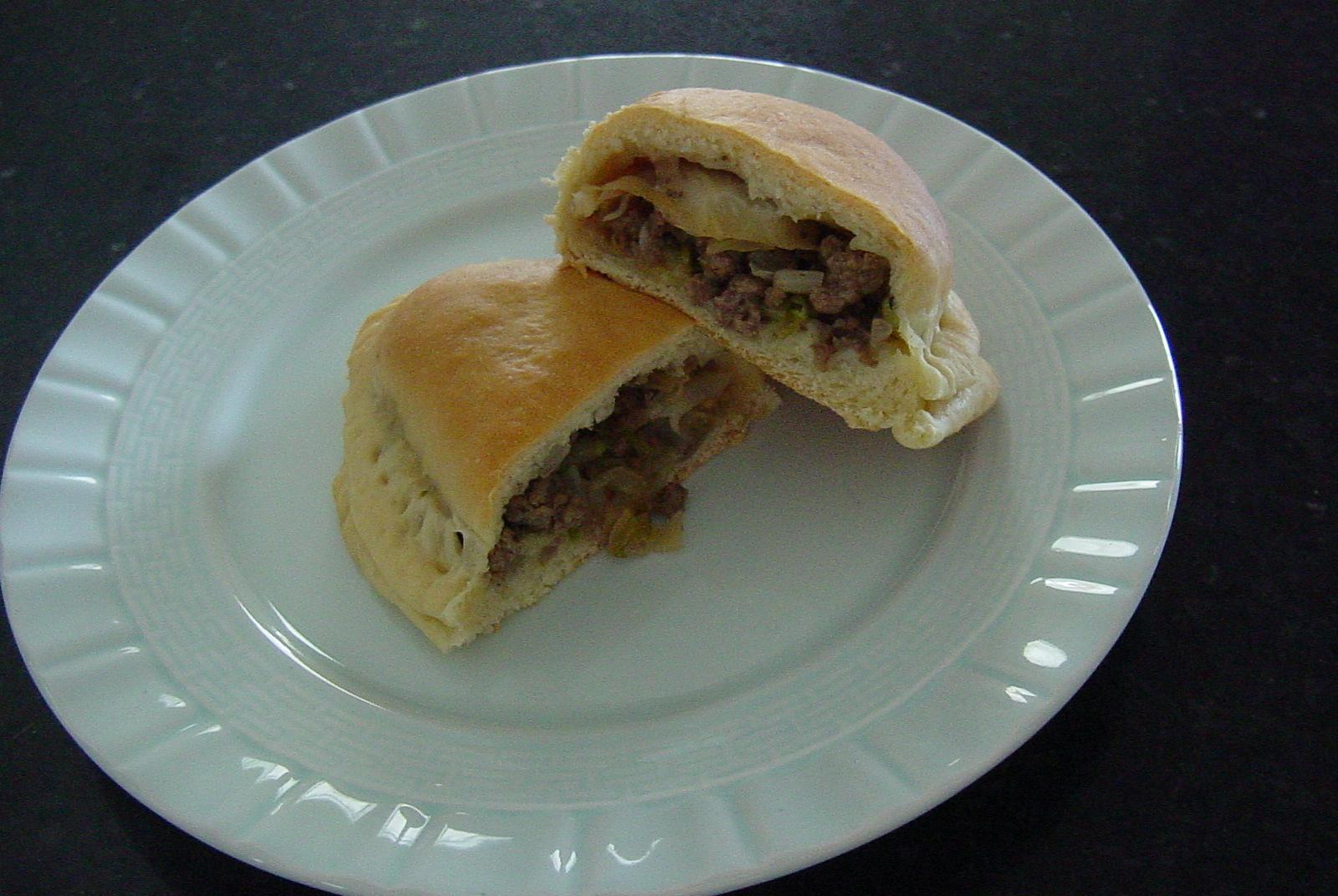 Picture of Runzas Nebraska Fast Food  It's Runzatastic!