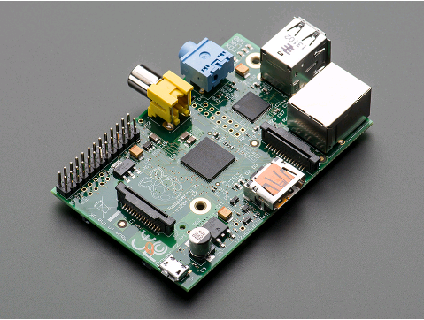 Picture of Getting Started With Raspberry PI