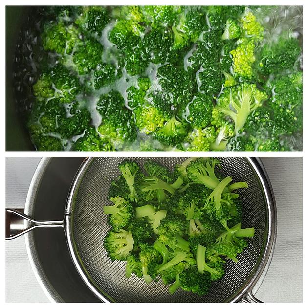 Picture of Prepare Broccoli