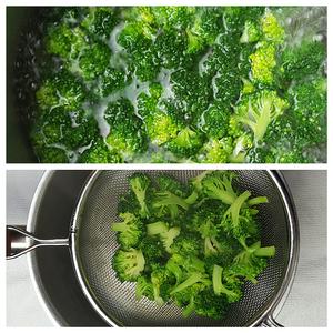 Prepare Broccoli
