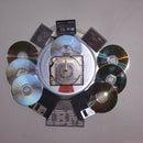 Computer Media Clock