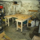 Multi-Purpose Woodworking Bench