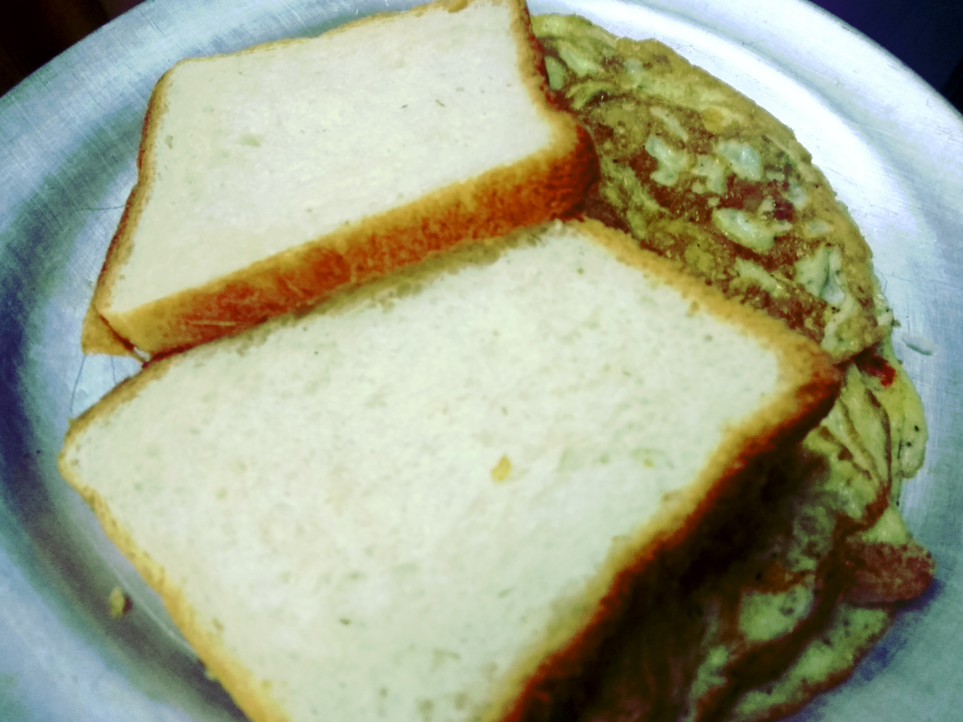 Picture of The Sandwich
