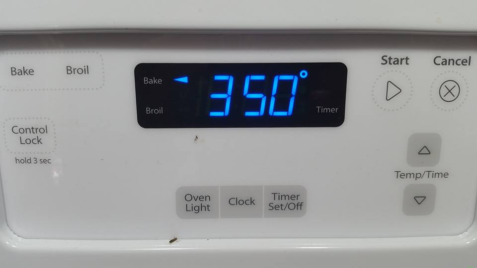 Picture of Preheat