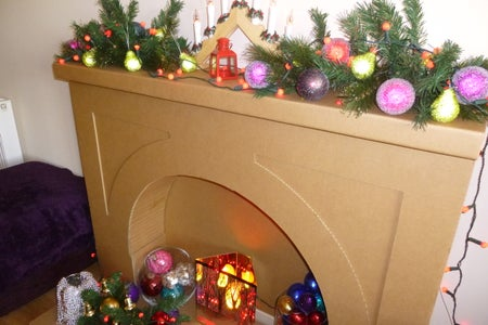 Decorating and Fire Safety