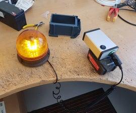 Power Tool Accessory Socket