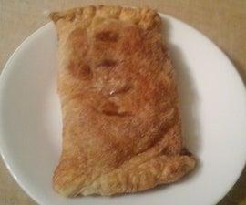 Easy McDonald's Copycat Apple Pies