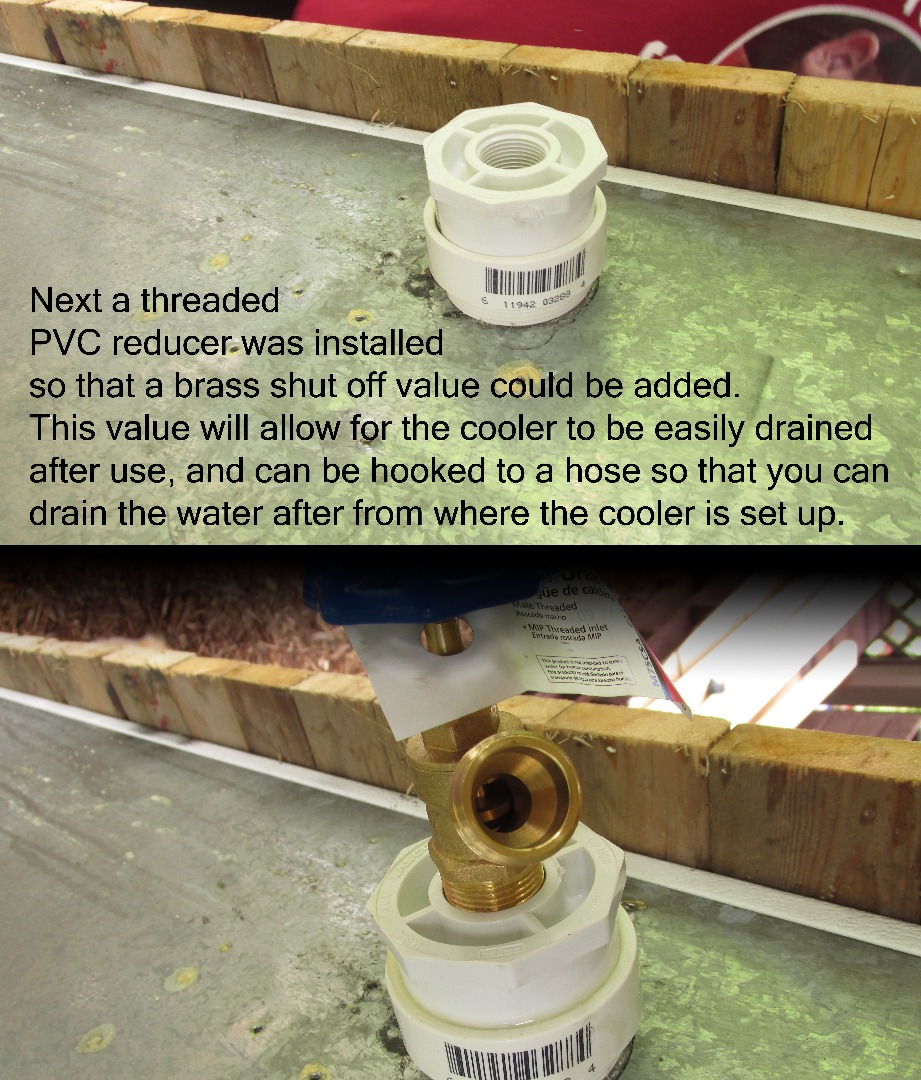 Picture of Water Proofing