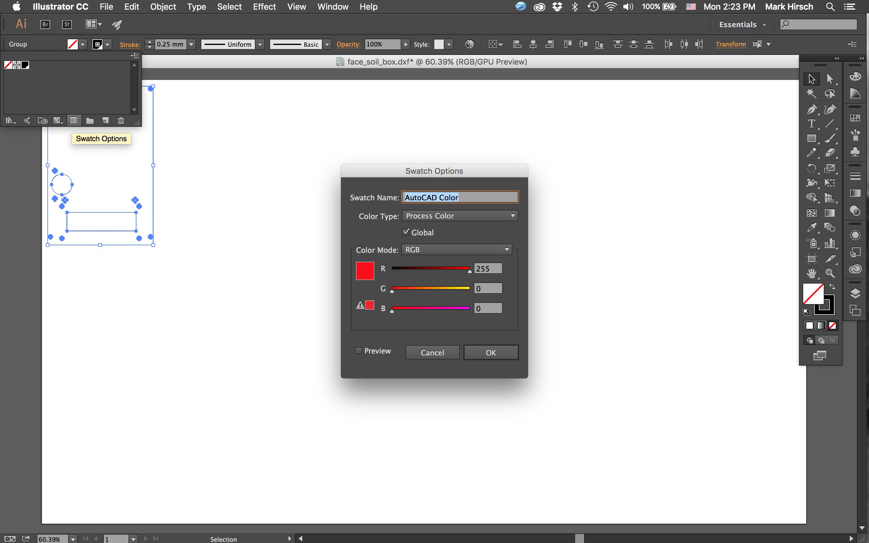 Picture of Prepare Your Design