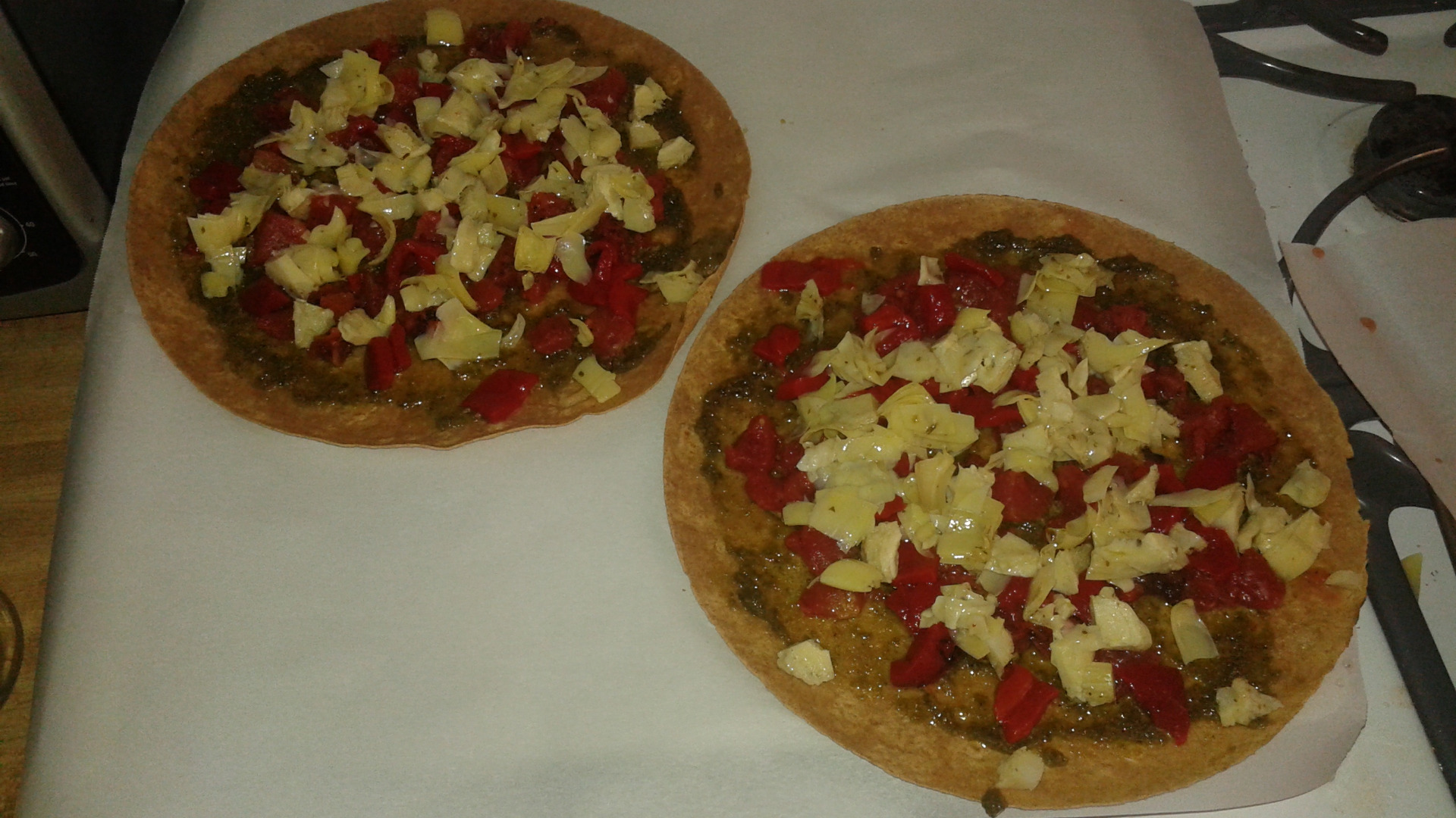 Picture of Step 2 - Add Your Toppings!