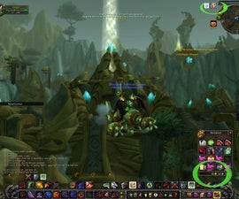How to get World of Warcraft Epic Flying Mount