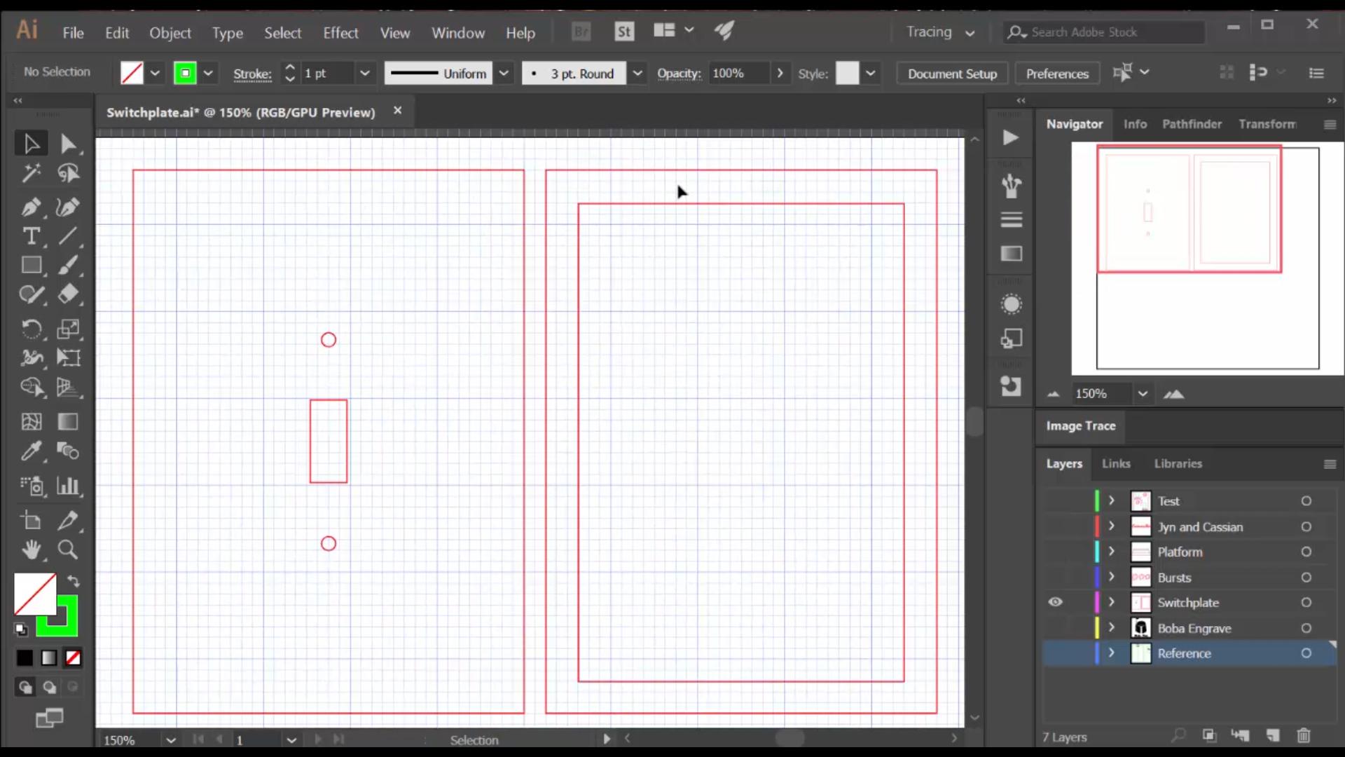 Picture of Create Your Design in Adobe Illustrator