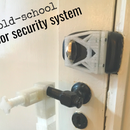 Old-school Modular Door Securement - Reinvented (+Fusion 360 How To)