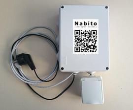 Nabito - the Open Socket: Smart Meter for EV Charging