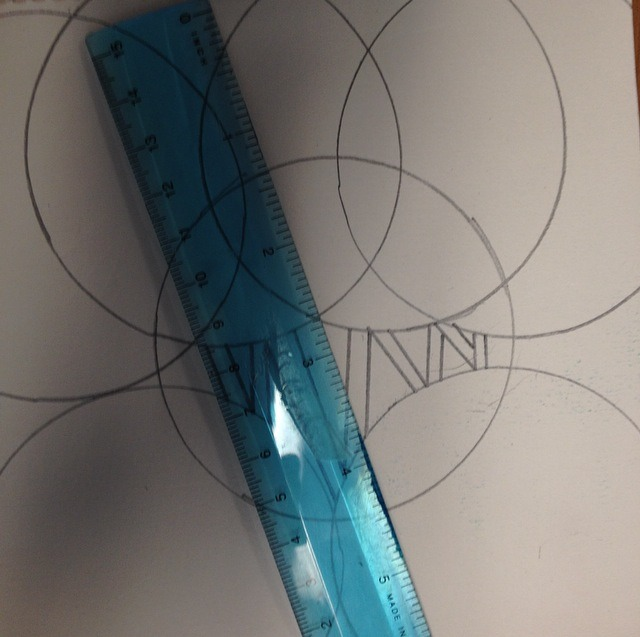 Picture of Draw Designs, But Not the Same Design More Than Twice.