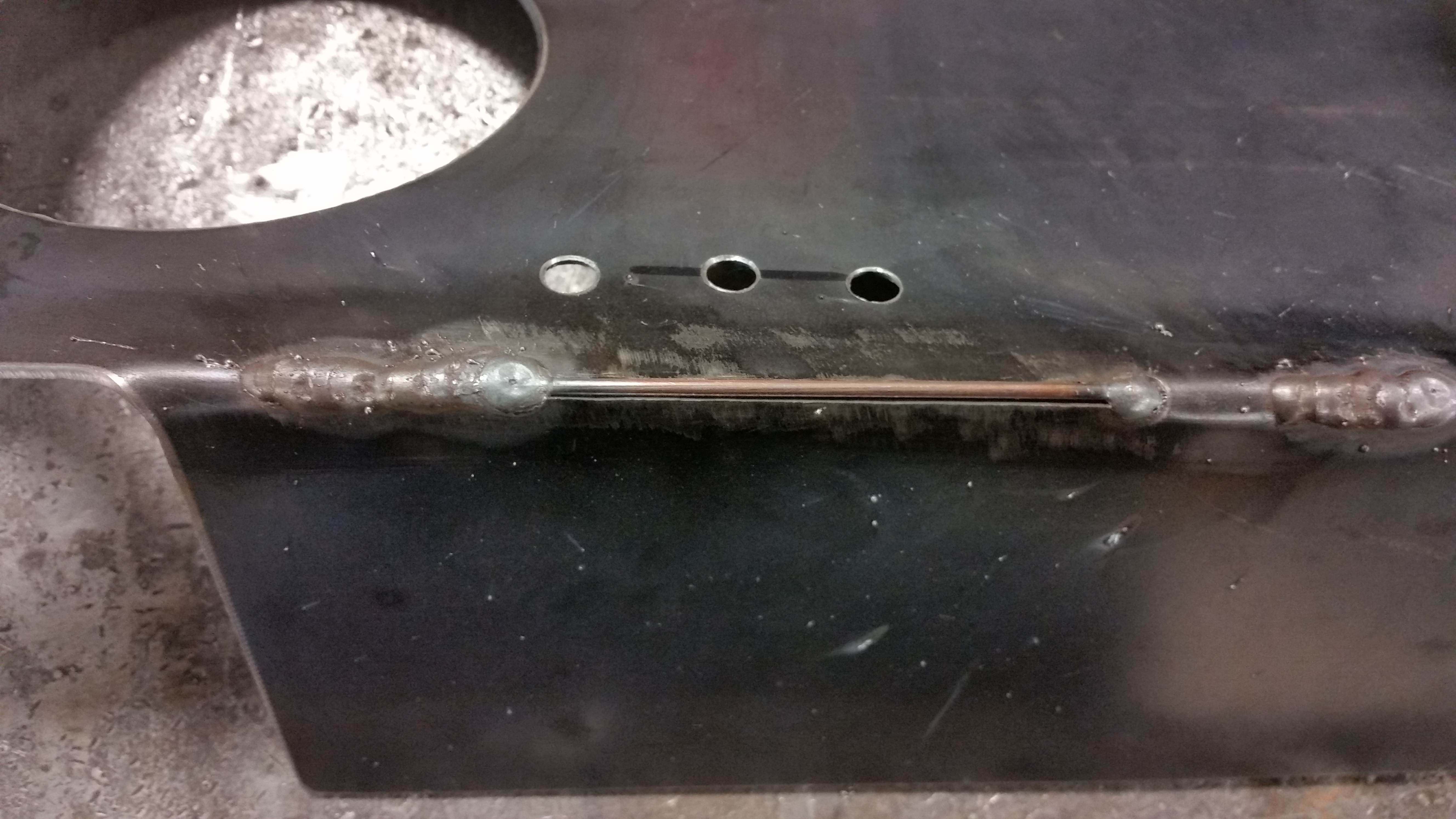 Picture of Weld