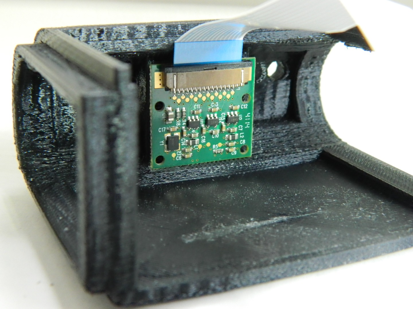 Picture of Connect Camera