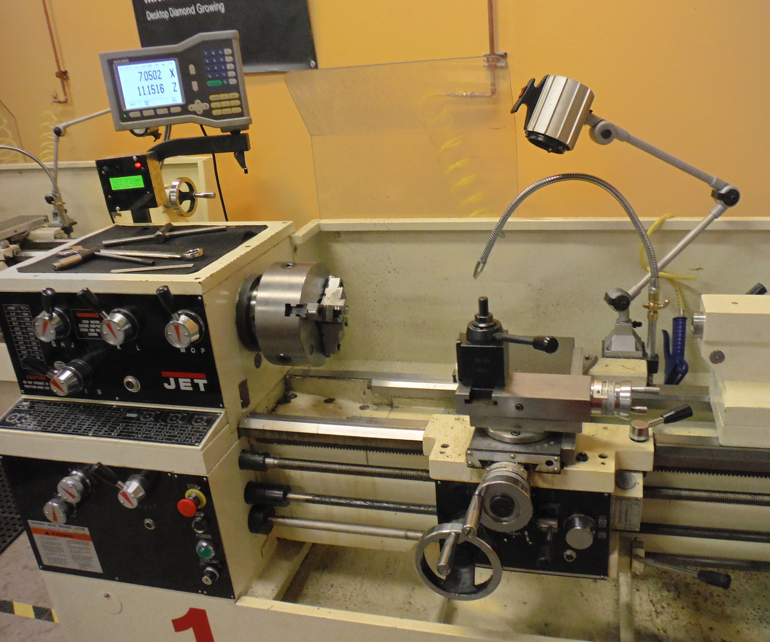 Correct Lathe Cutter Setup: 7 Steps (with Pictures)