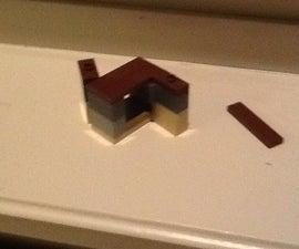 Little Lego Box
