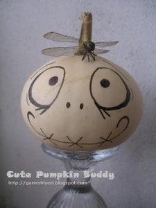 Goody Pumpkin