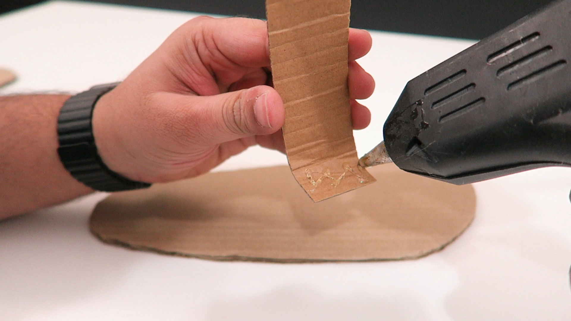 Picture of Making Slippers