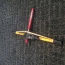 Rubber Band Pen Gun