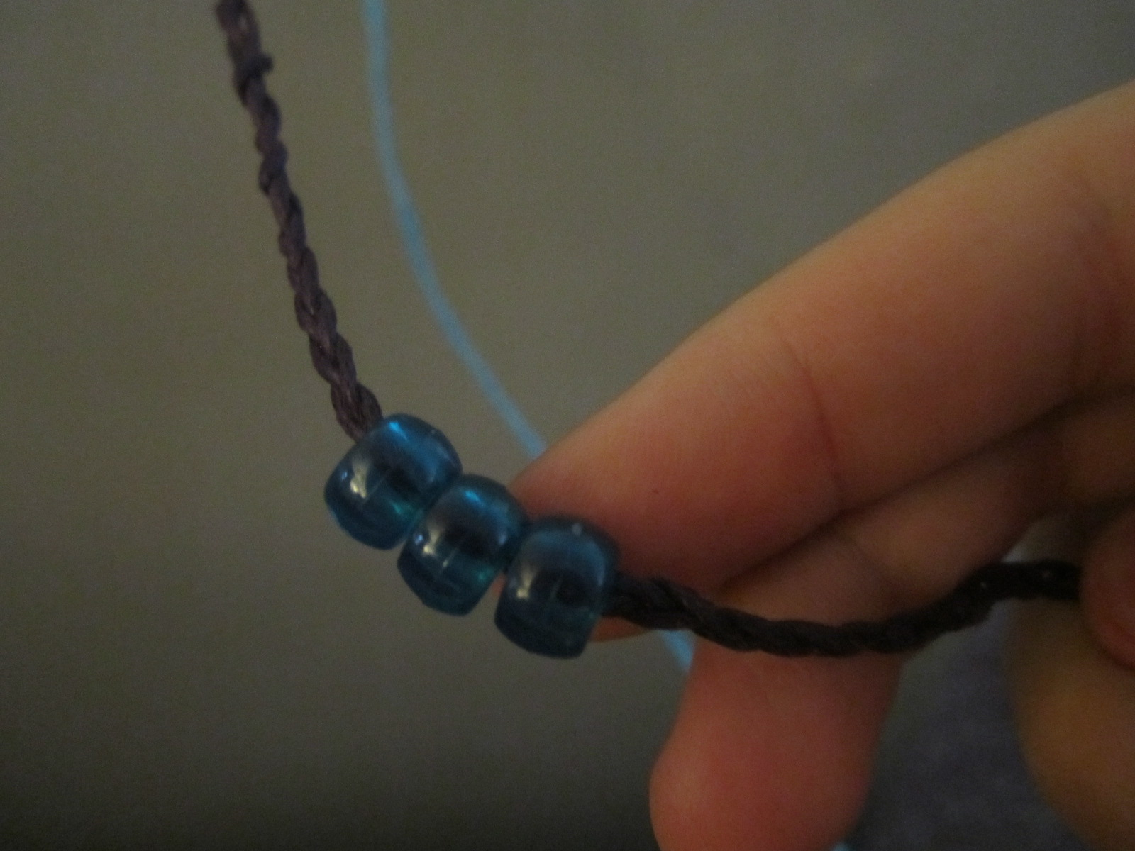 Picture of Apply the Beads