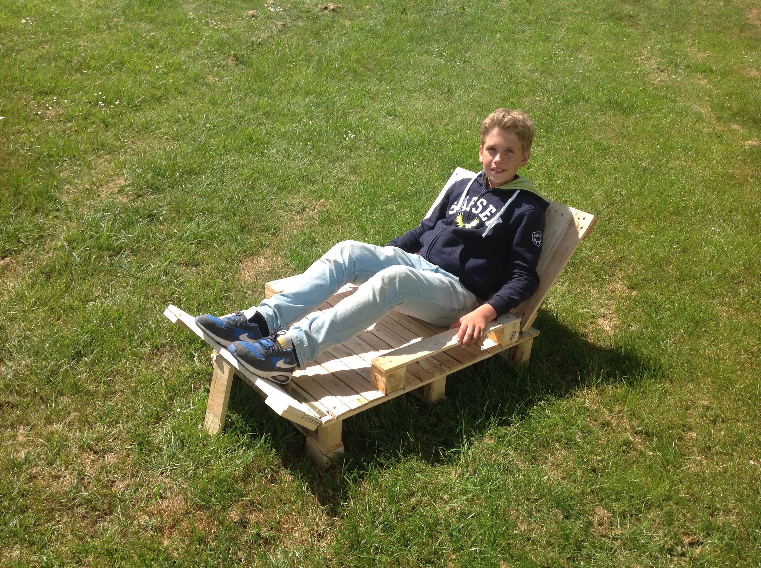 Picture of Lounger