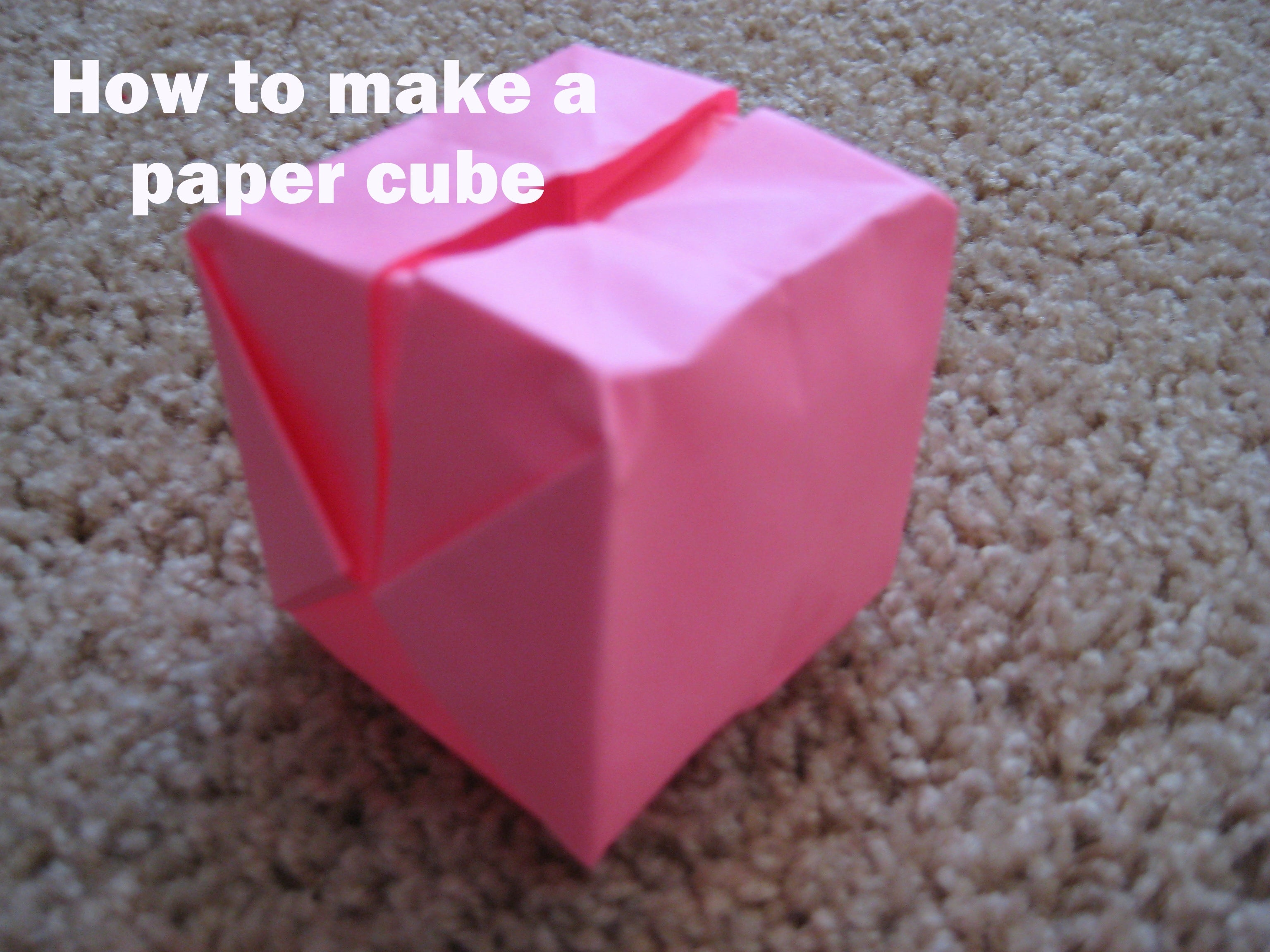How To Make a Paper Boat That Floats - Origami - YouTube | 2304x3072