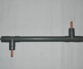 Classic heat exchanger