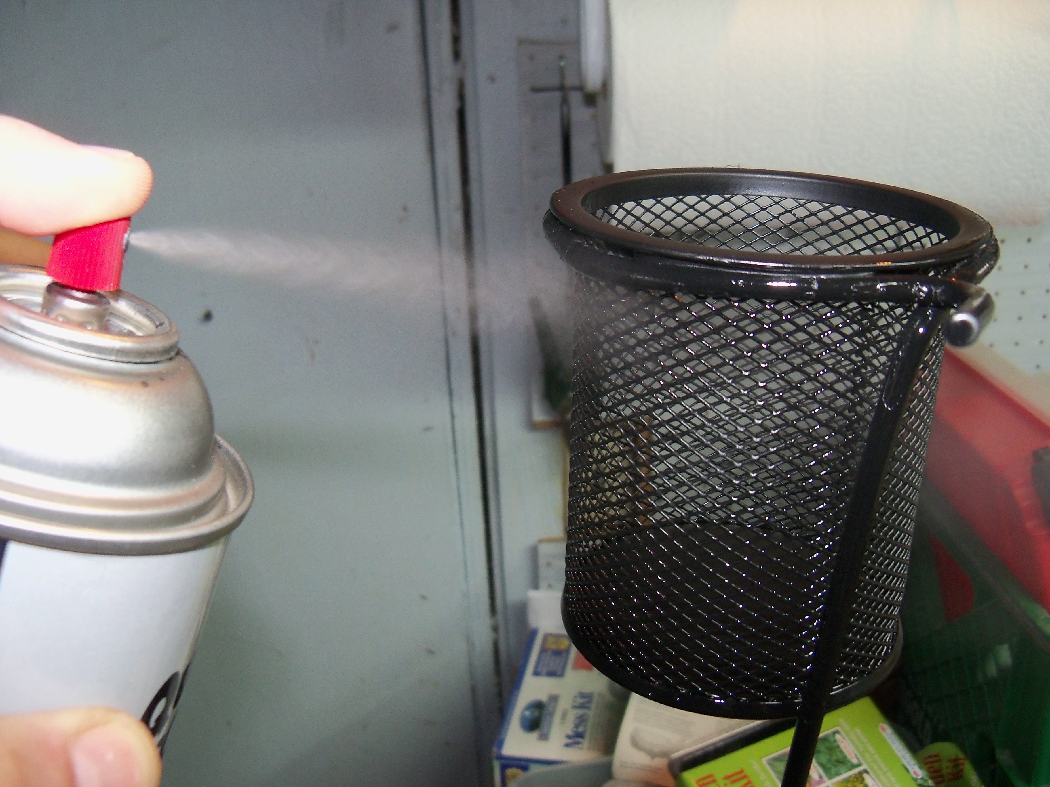 Picture of Attach the Cup
