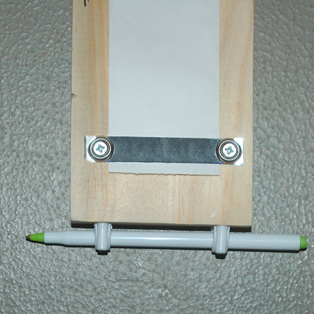 Picture of Assemble Holder