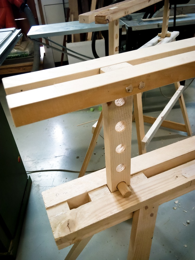 Picture of Add Dowels