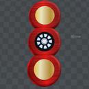 Arc Spinner