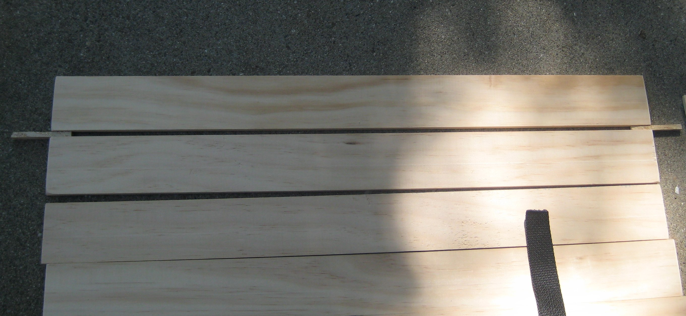 Picture of Line Up the Planks