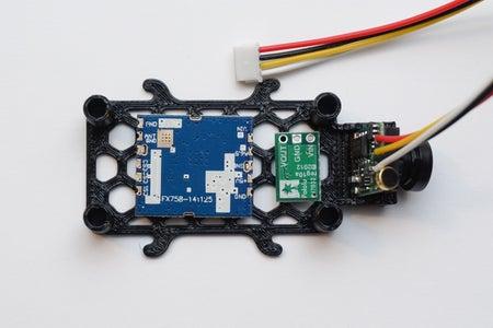 Installing FPV Gear