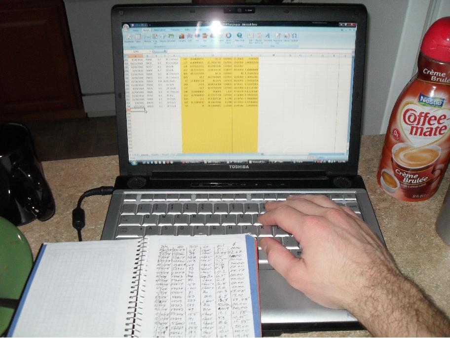 Picture of Data Entry