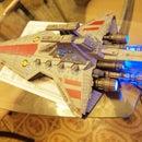 Pimp your Republic Star Destroyer