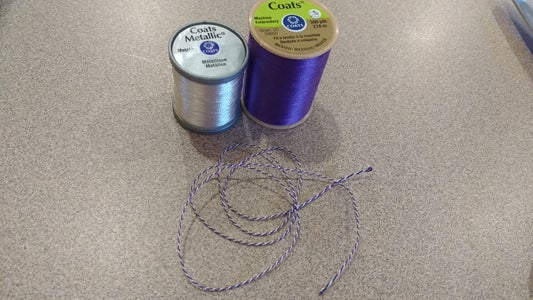 Adding a Decorative Winding (Optional)